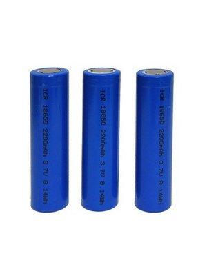 iDogmate Batterijen iDogmate