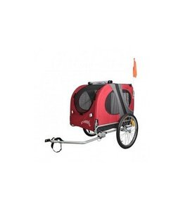 Starline Fietskar medium rood