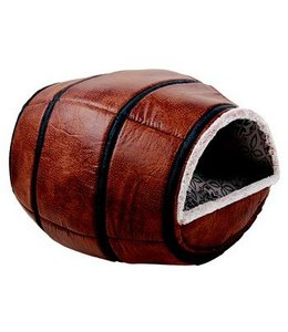 All for Paws Kattenmand Beer Barrel