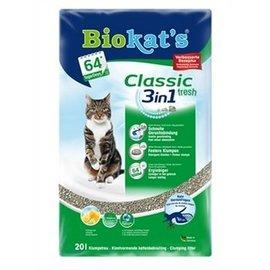 Biokat's Kattenbakvulling
