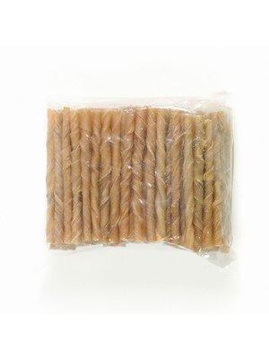 Duvo+ Gedraaide kauwsticks 12,5 cm