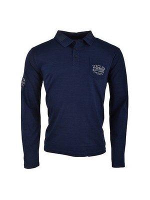 Rivaldi Shirt Wamix navy