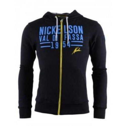 Nickelson Vest Port