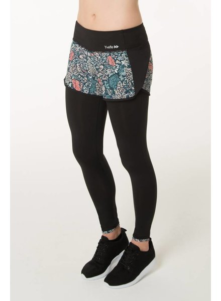 Yvette Combi-Leggings Basic Power