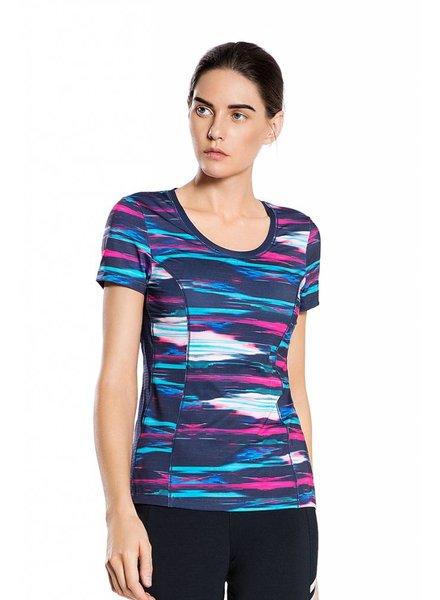 Yvette Sport T-Shirt Fast Forward