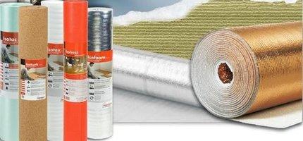 Welke ondervloer is het beste voor laminaat?