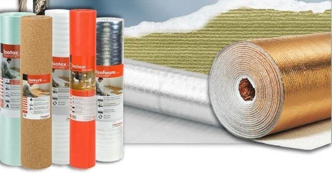 Blog welke ondervloer is het beste voor laminaat? vloerentopper