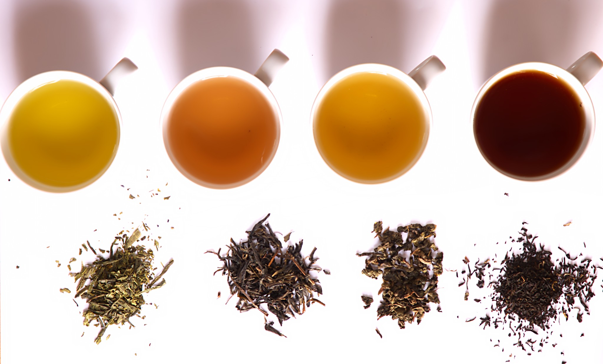 Tea Grade