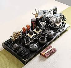 Gong Fu Cha Tea Set