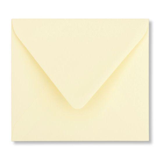 Enveloppe Zachtgeel