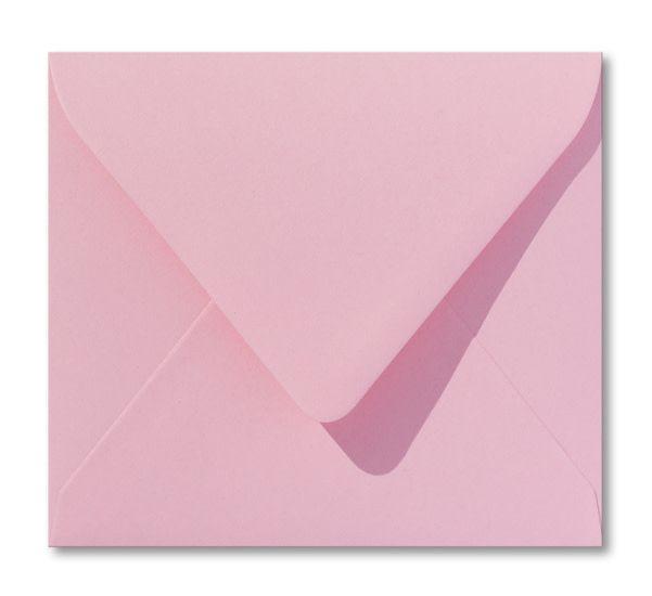 Enveloppe Roze