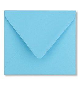 Enveloppe Oceaanblauw