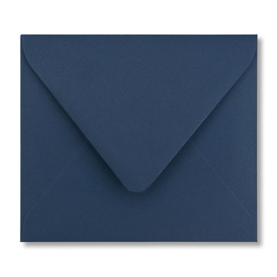 Enveloppe Donkerblauw