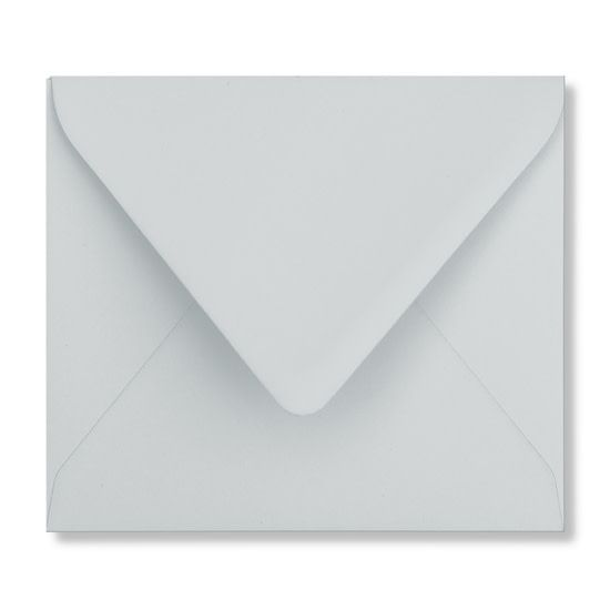 Enveloppe Dolfijngrijs