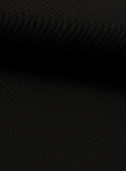 canvas zwart