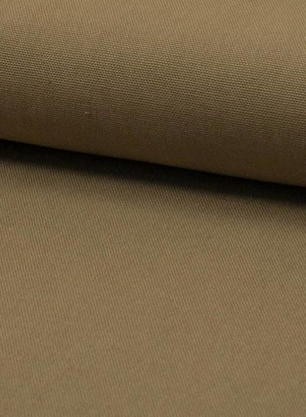 Quality Textiles canvas taupe