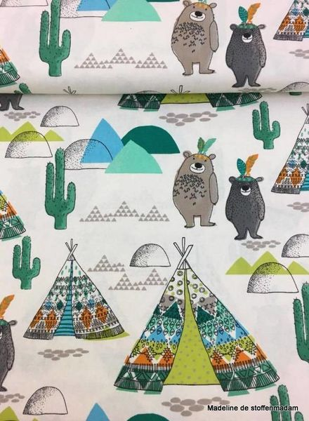 Swafing tipi cotton