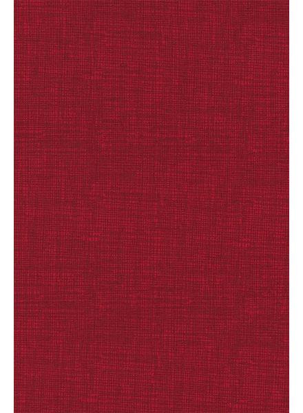 Timeless Treasures Fabrics Sketch Basic crimson