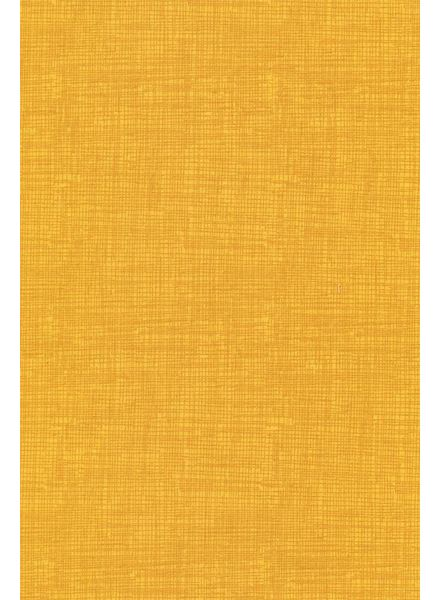 Timeless Treasures Fabrics Sketch Basic gold