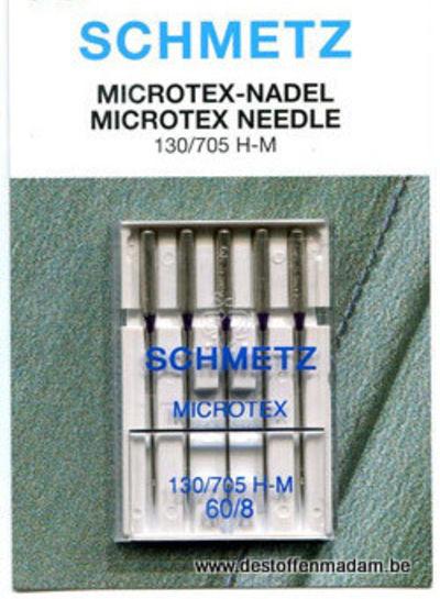 Schmetz - Microtexnaald 60