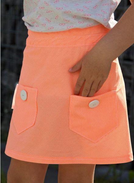 Nina rok en broekrok