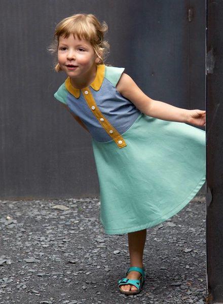 CompagnieM Ileana dress