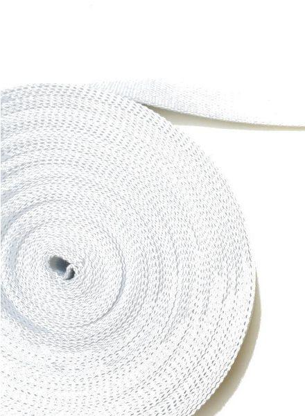 tassenband wit 32