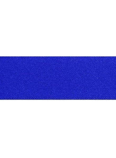taille elastiek kobalt