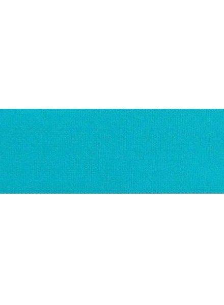 elastic turquoise
