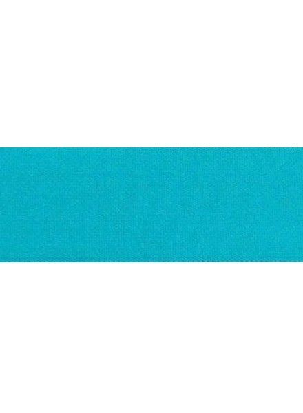 taille elastiek turquoise