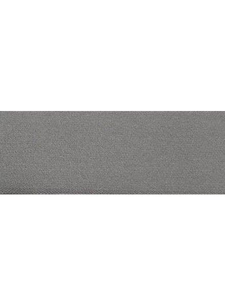 taille elastiek grijs