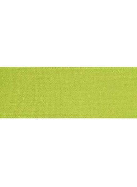 taille elastiek limoen groen