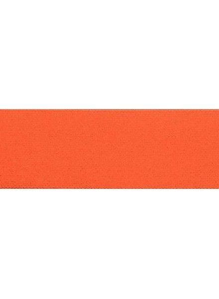 taille elastiek oranje