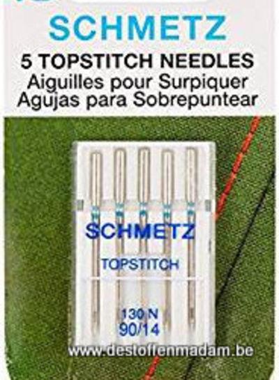 Schmetz - Topstitch needle 90