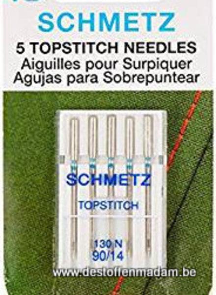 Schmetz - Topstitch naald 90
