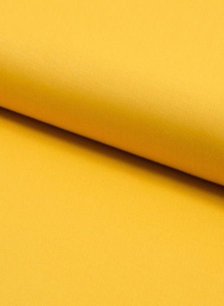 effen katoen geel