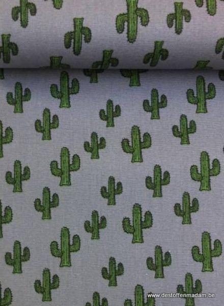 cotton - cactus grey