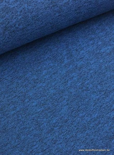 supple reversed viscose blue