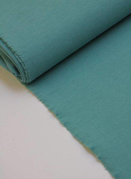 textured knit - mint