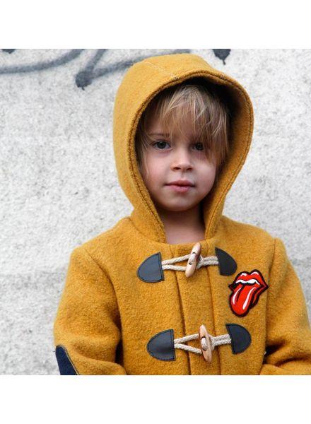 CompagnieM Lewis coat