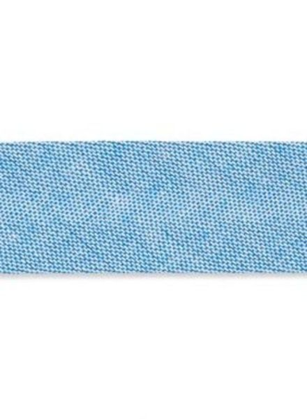 blauw mêlee biais