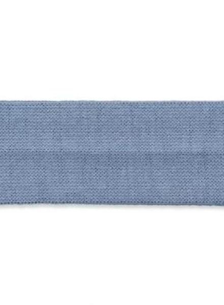 grijze biais tricot
