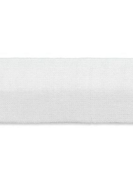 stretch binding ecru