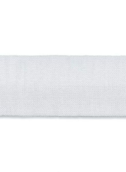 stretch binding white