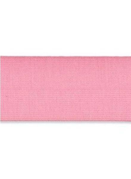 roze biais tricot