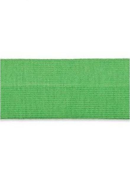 groene biais tricot