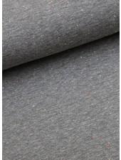 sweatstof  - speckled grey