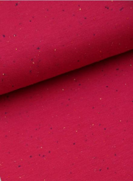 sweatstof - speckled pink