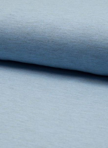 blue melee jersey