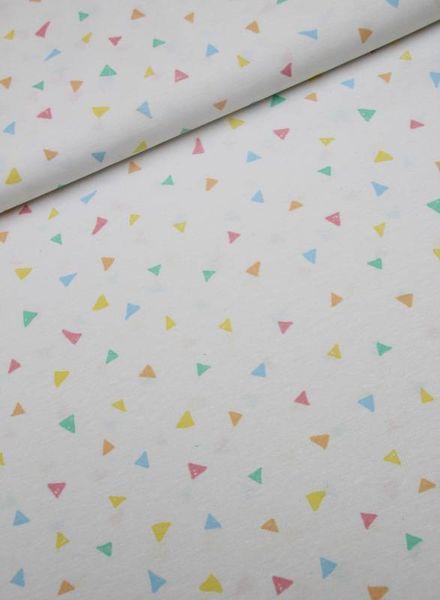 decostof - colored triangles